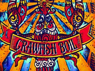 Whisler's Crawfish Boil