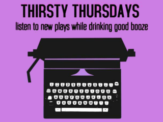 Rec Room presents Thirsty Thursdays #2