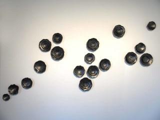 "Laura Rathe Fine Arts presents Lucrecia Waggoner: ""Stardust"""