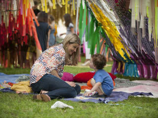 Nasher Sculpture Center presents The Great Create 2017: By Artists. For Kids.
