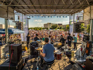 The Derby in the City Music Festival