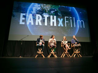 Earth Day Texas presents EARTHxFilm Global Gala