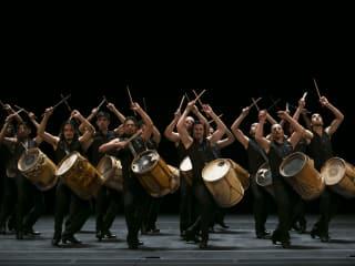 Titas presents Che Malambo