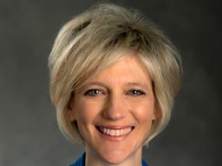 Dr. Amy Bonomi