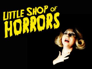 EaDo Playhouse presents <i>Little Shop of Horrors</i>