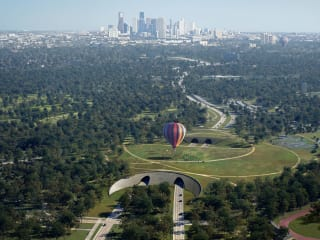 The Cultural Landscape Foundation's Houston Transformation Conference
