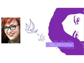E. Kristin Anderson Book Launch