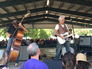 Austin Chronicle Hot Sauce Festival Dale Watson 2015