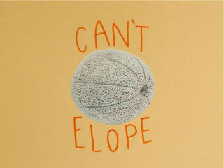 The Mom Gallery presents Cantaloupe<