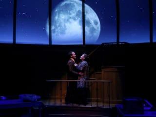 Main Street Theater presents Silent Sky