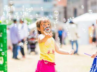 Asian Festival in Dallas