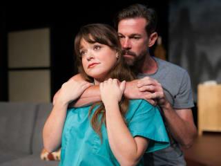 The City Theatre presents Love Alone by Deborah Salem Smith