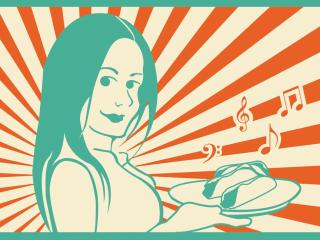 Cheita Project presents Texas Taco Music Fest