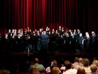 Austin - SoCo Women's Chorus - 2014
