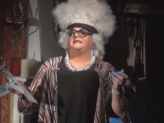 Art Centre Theatre presents Murder Mystery Dinner: Edna Bites It