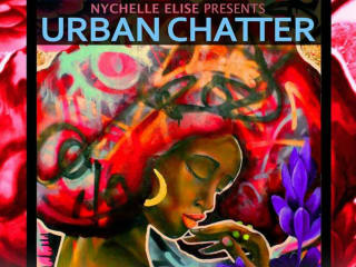 We Are Family Enterprises and No Limits Arts Theatre present Urban Chatter: Kindred Spirit Art Show Party