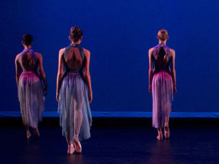 Uptown Dance Company presents Spring Fusion Dance Festival 2016
