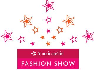 24th American Doll Fashion Show