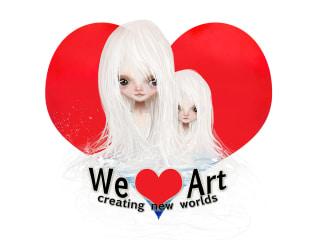 We Heart Art
