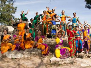 Austin Dance India presents 10 x X Showcase