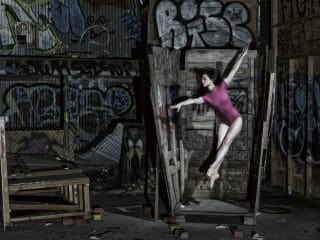 Avant Chamber Ballet presents Women's Choreography Project