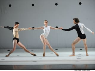 Dyad 1929 - Artists of the Australian Ballet