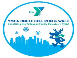 YMCA Jingle Bell Run & Walk