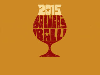 2015 Brewer's Ball