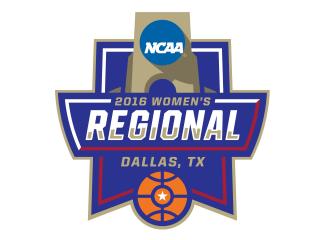 NCAA 2016 Women's Basketball Regionals