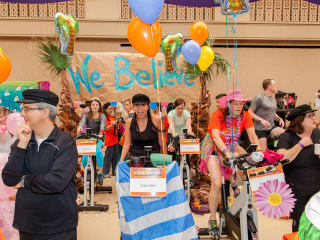 Periwinkle Foundation's 20th Annual Cycle for Life