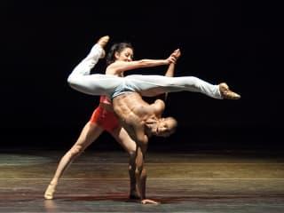 Complexions Contemporary Ballet Company