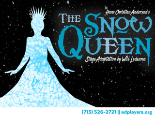 AD Players presents The Snow Queen