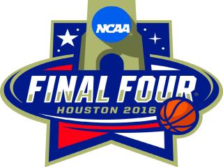 NCAA Final Four Houston 2016