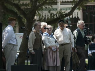 Galveston Historical Foundation presents 2nd Annual Galveston Heritage Festival