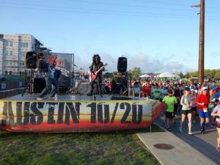 Turnkey Operations presents  Austin 10/20