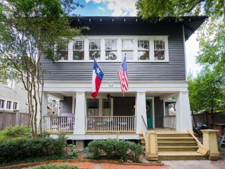 20th Annual Eastwood Historic Home Tour
