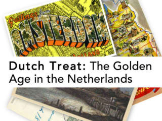 Texas Early Music Project presents Dutch Treat: The Golden Age in the Netherlands