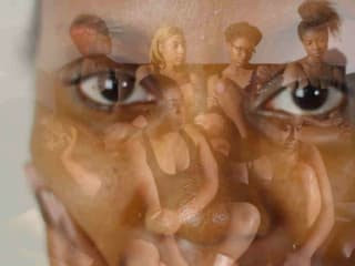 Community Artists' Collective presents Bria Lauren: Naked
