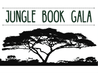 Jungle Book Gala