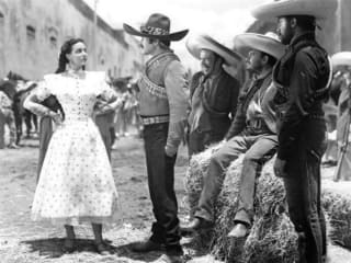 Austin Film Society presents The Classical Mexican Cinema: Enamorada