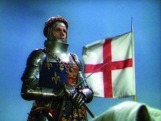 Austin Film Society presents Shakespeare Our Contemporary: Henry V