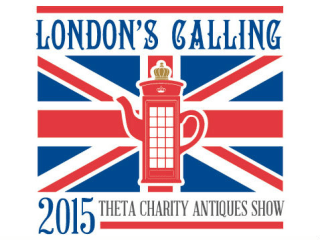 Theta Charity Antiques Show