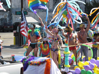 Austin Photo Set: News_Mike_Pride photos_September 2011_float