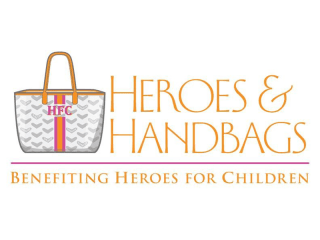 11th Annual Heroes & Handbags Event