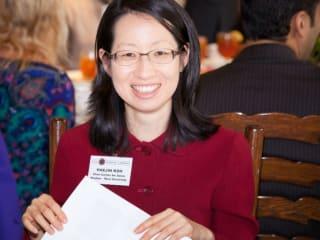 Dr. Haejin E. Koh