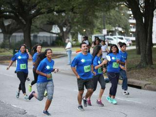 Walk/Run - Aga Khan Foundation