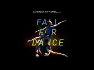 Dance Repertory Theatre presents Fall for Dance