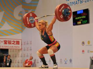 International Weightlifting Federation  World Championships