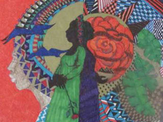 Community Artists' Collective presents My Journey: The Work of Dr. Charlene Claye