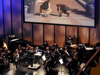 Impetus Sight of Sound 2015 Dallas Chamber Symphony